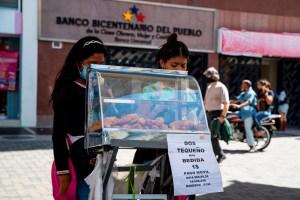OVF: Actividad económica en Venezuela cae un 2,2% en el segundo trimestre