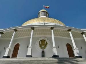 Siga EN VIVO por lapatilla la sesión de la Comisión Delegada de la AN legítima #21Sep