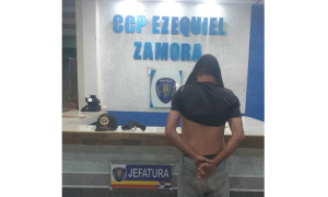 Horror en Aragua: Asesinó a su hija de 15 años con un disparo en la cabeza, frente a su madre