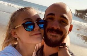 Autoridades buscan al novio de Gabrielle Petito, la joven desaparecida durante un viaje por EEUU