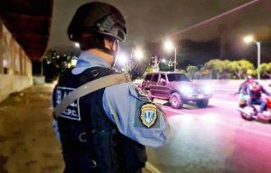 Fueron detenidos cuatro hombres por robo en comercios de Aragua