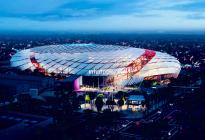 El majestuoso nuevo estadio de la NBA: Costará casi dos billones de dólares y tendrá una pantalla nunca antes vista (VIDEO)