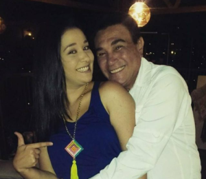 La predicción que hizo Daniel Alvarado en vida sobre la boda de su hija Daniela (VIDEO)