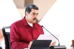 Los descalificativos de Maduro: No seas bruto, Iván Duque, no seas mentiroso