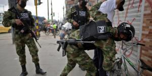 Al menos cinco militares muertos tras ataque del Clan del Golfo en Colombia
