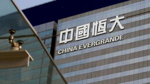 Wall Street terminó con fuerte baja sacudida por Evergrande