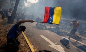 Legítima AN respaldó informe detallado sobre la violación de DDHH en Venezuela de la Misión Internacional Independiente