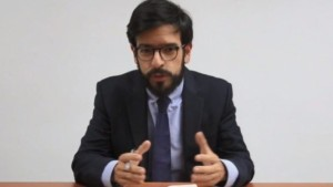 """Commissioner Pizarro: """"The UN report demonstrates the authorship and complicity of regime officials in the violation of human rights and crimes against humanity"""""""