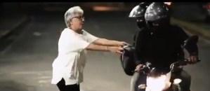 Rápido, furioso y costoso: Solo en Chacao (Video)