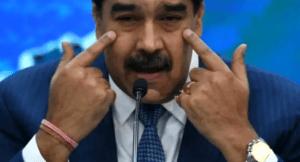 Red Fashion: Las joyas y el costoso Rolex que Maduro usó en la Celac (Fotos)