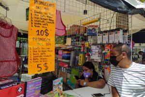 El dineral que necesitan los venezolanos para comprar la lista de útiles y uniforme para el regreso a clases