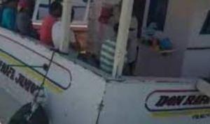 Onsa admitió falta de recursos para rescatar a desaparecidos del barco Don Rafa Junior
