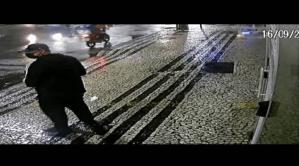 China pidió investigar ataque con explosivo a su consulado en Río de Janeiro (Video)