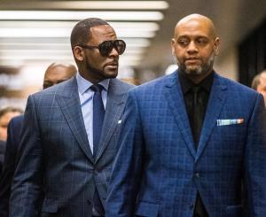 Decenas de testigos relataron durante un mes los supuestos abusos del cantante R. Kelly