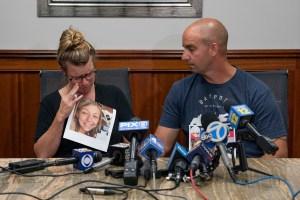 Familia de Gabby Petito emitirá declaración cuando el cuerpo les sea entregado
