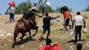 EEUU investigará las agresiones contra los inmigrantes haitianos en Texas