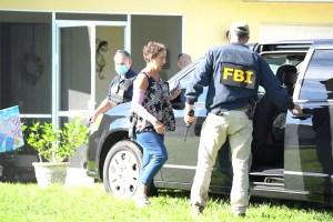 ¿Podrían los padres de Brian Laundrie ser acusados en el caso de Gabby Petito?
