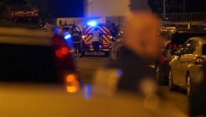 Al menos un muerto tras tiroteo nocturno en Marsella