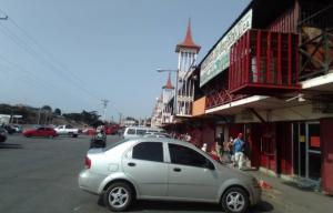 Una persona murió por picaduras de abejas en mercado mayorista de Tocuyito