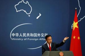 Régimen chino defendió a Alex Saab, acusado de ser testaferro de Nicolás Maduro