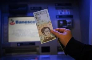 """Billetes del nuevo cono monetario """"brillan por su ausencia"""""""