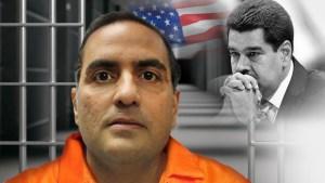 Alex Saab será presentado este #18Oct ante un tribunal de Miami tras su extradición a EEUU