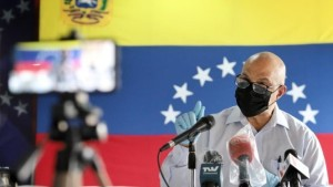 Commissioner Prado demanded the intervention and investigation of the Bolivarian National Police (PNB) after extrajudicial executions