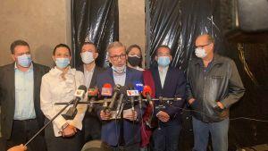 Plataforma Unitaria exhorta al régimen a reanudar negociaciones: Ninguna persona es más importante que el pueblo venezolano