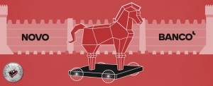 """#PandoraPapers en Armando Info: Un caballo de Troya """"venezolano"""" en el Novo Banco"""