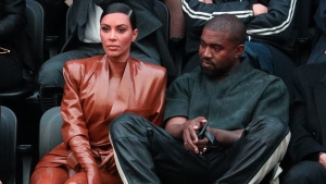 Legalmente siguen siendo marido y mujer: Kim Kardashian y Kanye West continúan en proceso de divorcio